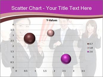 Asian business team PowerPoint Templates - Slide 49