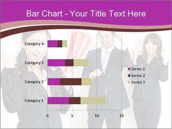 Asian business team PowerPoint Templates - Slide 52