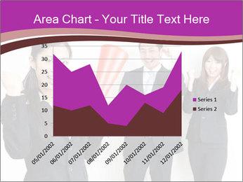 Asian business team PowerPoint Templates - Slide 53