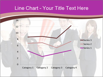 Asian business team PowerPoint Templates - Slide 54