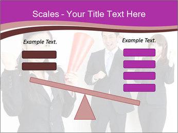 Asian business team PowerPoint Templates - Slide 89