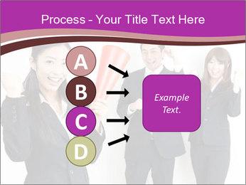 Asian business team PowerPoint Templates - Slide 94