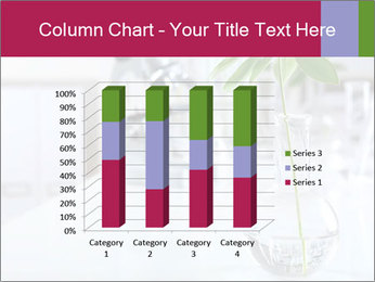Green plants PowerPoint Template - Slide 50