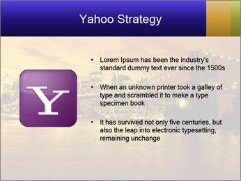 Brooklyn Bridge PowerPoint Templates - Slide 11