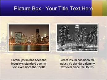 Brooklyn Bridge PowerPoint Templates - Slide 18