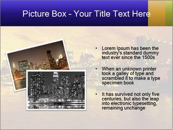 Brooklyn Bridge PowerPoint Templates - Slide 20