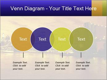 Brooklyn Bridge PowerPoint Templates - Slide 32