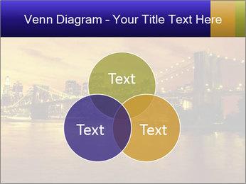 Brooklyn Bridge PowerPoint Templates - Slide 33
