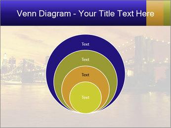 Brooklyn Bridge PowerPoint Templates - Slide 34