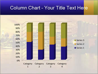 Brooklyn Bridge PowerPoint Templates - Slide 50