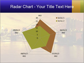 Brooklyn Bridge PowerPoint Templates - Slide 51