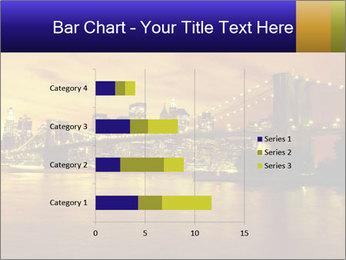 Brooklyn Bridge PowerPoint Templates - Slide 52