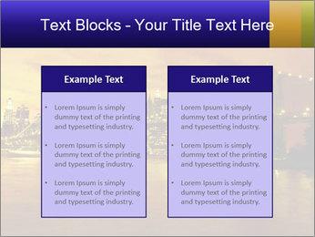 Brooklyn Bridge PowerPoint Templates - Slide 57