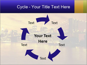 Brooklyn Bridge PowerPoint Templates - Slide 62