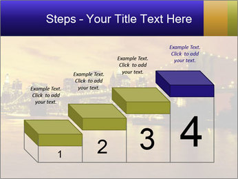 Brooklyn Bridge PowerPoint Templates - Slide 64
