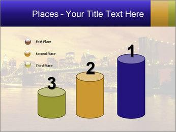 Brooklyn Bridge PowerPoint Templates - Slide 65