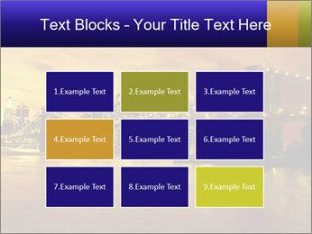 Brooklyn Bridge PowerPoint Templates - Slide 68