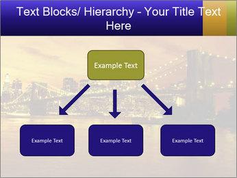 Brooklyn Bridge PowerPoint Templates - Slide 69