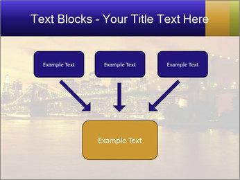 Brooklyn Bridge PowerPoint Templates - Slide 70