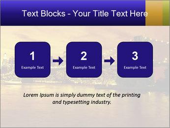 Brooklyn Bridge PowerPoint Templates - Slide 71