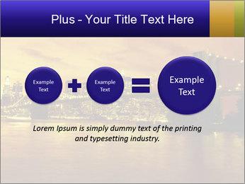 Brooklyn Bridge PowerPoint Templates - Slide 75