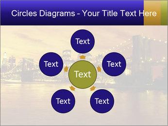 Brooklyn Bridge PowerPoint Templates - Slide 78