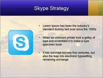 Brooklyn Bridge PowerPoint Templates - Slide 8