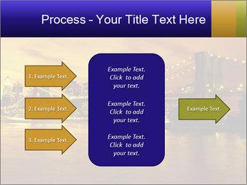 Brooklyn Bridge PowerPoint Templates - Slide 85