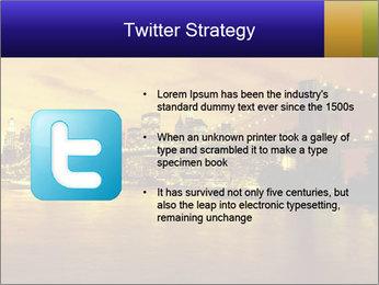 Brooklyn Bridge PowerPoint Templates - Slide 9