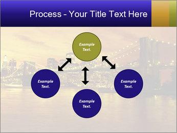Brooklyn Bridge PowerPoint Templates - Slide 91