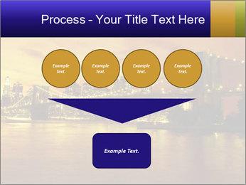 Brooklyn Bridge PowerPoint Templates - Slide 93