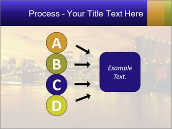 Brooklyn Bridge PowerPoint Templates - Slide 94