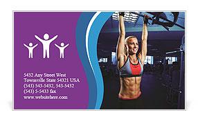 0000092394 Business Card Templates