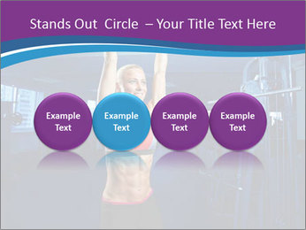 Perfect woman PowerPoint Template - Slide 76