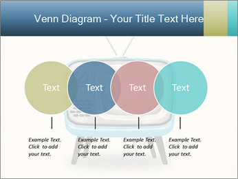 Old television PowerPoint Templates - Slide 32