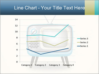 Old television PowerPoint Templates - Slide 54