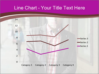 Young handsome man PowerPoint Template - Slide 54