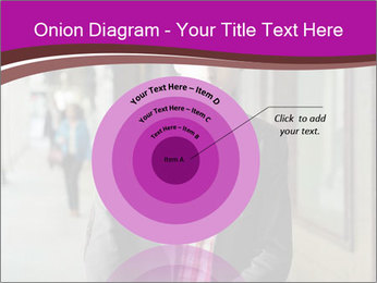 Young handsome man PowerPoint Template - Slide 61
