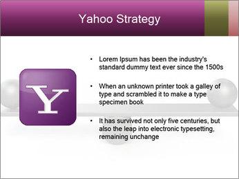 Balance PowerPoint Template - Slide 11