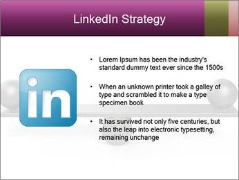 Balance PowerPoint Template - Slide 12