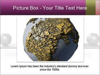 Balance PowerPoint Template - Slide 16