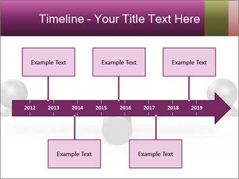 Balance PowerPoint Template - Slide 28