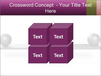 Balance PowerPoint Template - Slide 39