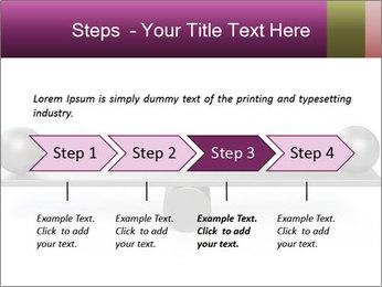 Balance PowerPoint Template - Slide 4