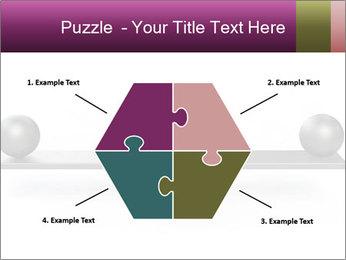 Balance PowerPoint Template - Slide 40