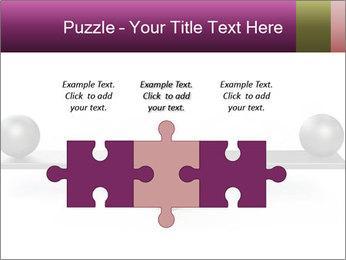 Balance PowerPoint Template - Slide 42