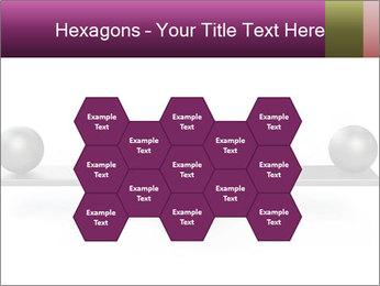 Balance PowerPoint Template - Slide 44