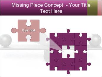 Balance PowerPoint Template - Slide 45