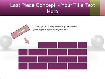 Balance PowerPoint Template - Slide 46