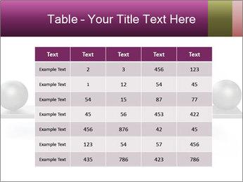 Balance PowerPoint Template - Slide 55